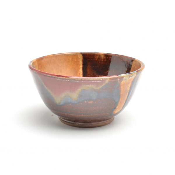 small everday bowl, food prep ceramics, weaverville nc potter, mangum pottery, nc potter, art in autumn