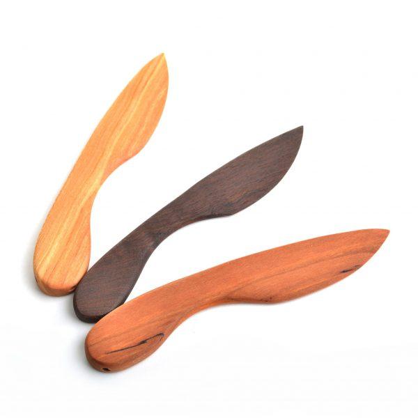 handmade wooden knife, handmade wooden butter knife, traditional wood crafts