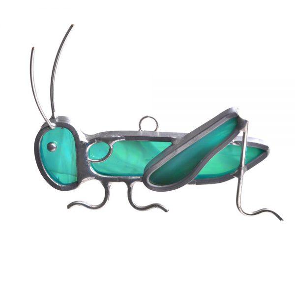 bug art, handmade suncatcher, garden gift