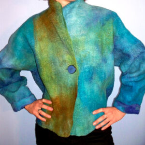 Joan Berner Textiles