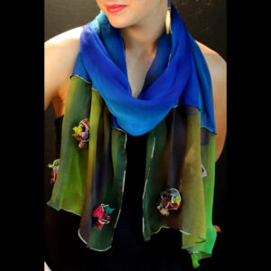 Lisa Mergen Wearable Art