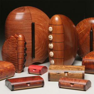 Ray Jones Woodcrafts