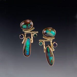 Ruthie Cohen Jewelry