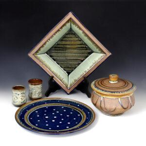 Rutkowsky Pottery