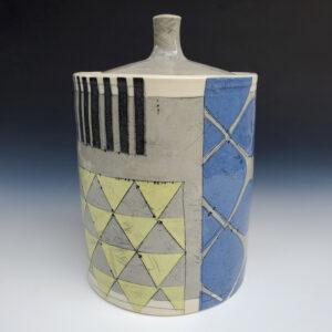 Benyo Pottery