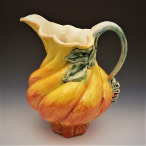 Turtle Island Pottery Maggie Jones