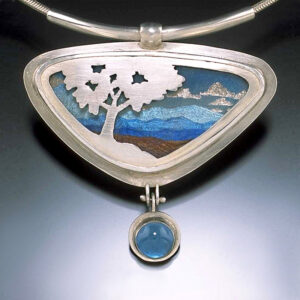 Noel Yovovich Art/Jewelry