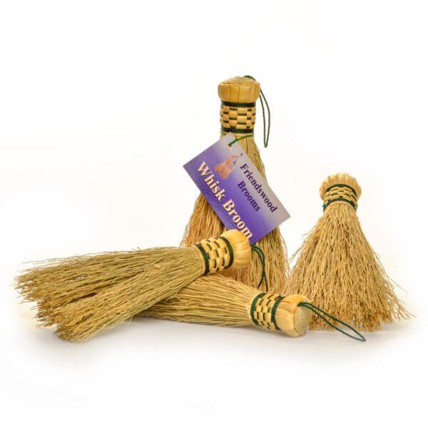 small handheld broom