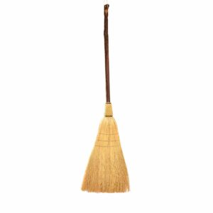 medium handmade sweeper broom