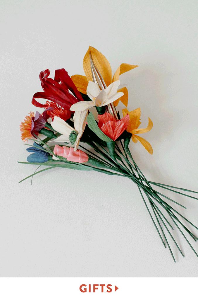 gift - flowers