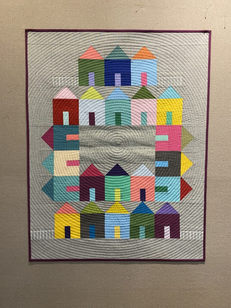 Quilt by Jane Cole