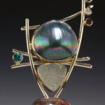 RUTHIE COHEN<br>JEWELRY