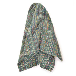 FORREST GREEN HANDWOVEN DISH TOWELS