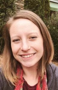 Keri Farlow<br>Online Shop Manager<br>keri@craftguild.org