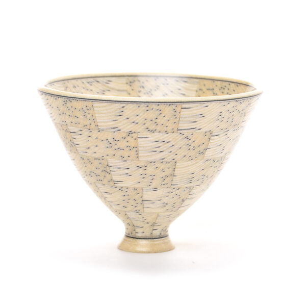 small bowl #136 by Buzz Coren