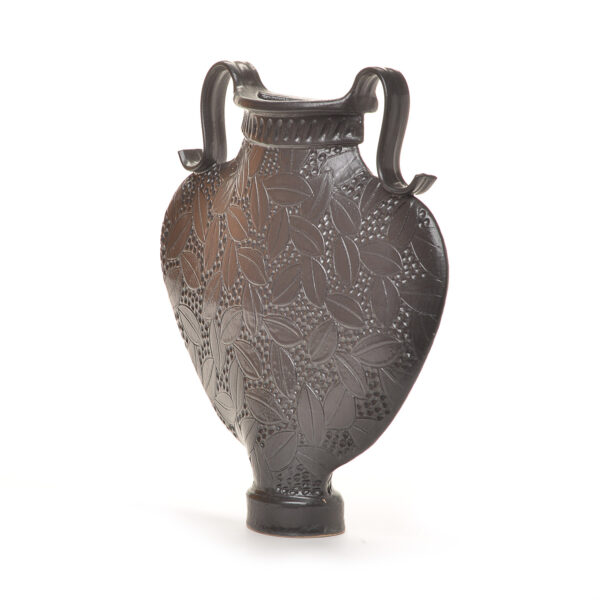 amphora by jim and shirl parmentier
