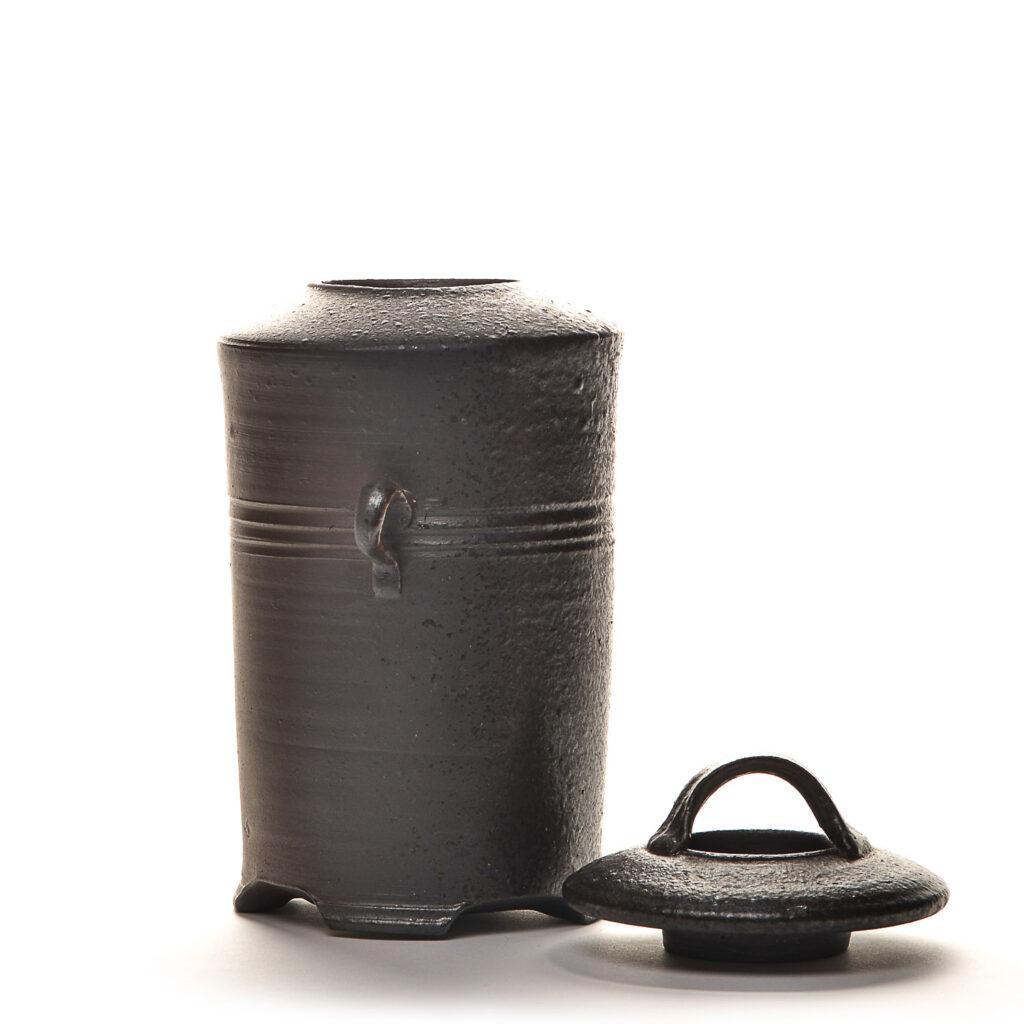 memory jar #21 by sue grier